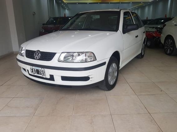 Volkswagen Gol Diesel 2002
