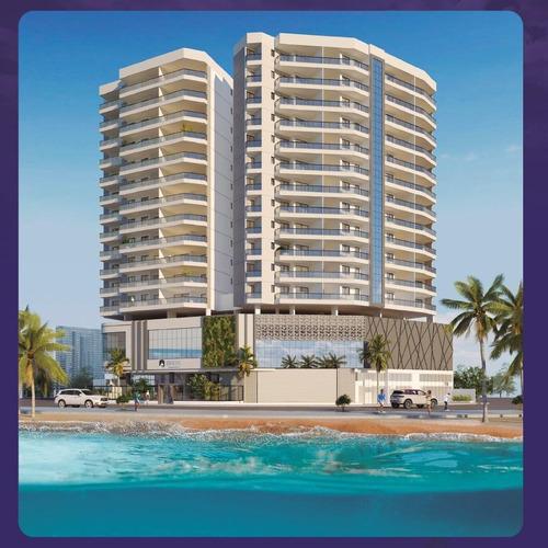 Imagem 1 de 15 de Empreendimento Para Venda Em Guarapari, Praia Da Cerca, 3 Dormitórios, 2 Suítes, 3 Banheiros, 2 Vagas - 1036_2-1167821