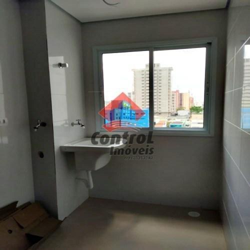 Imagem 1 de 14 de Apartamento - Ref: 03295