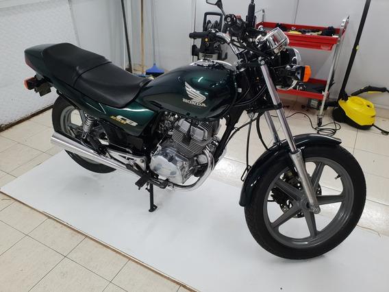 Honda Cb 250 . De Coleccion , Para Entendidos