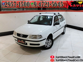 Gol 1.0 Branca 2001 Financiamento 7428
