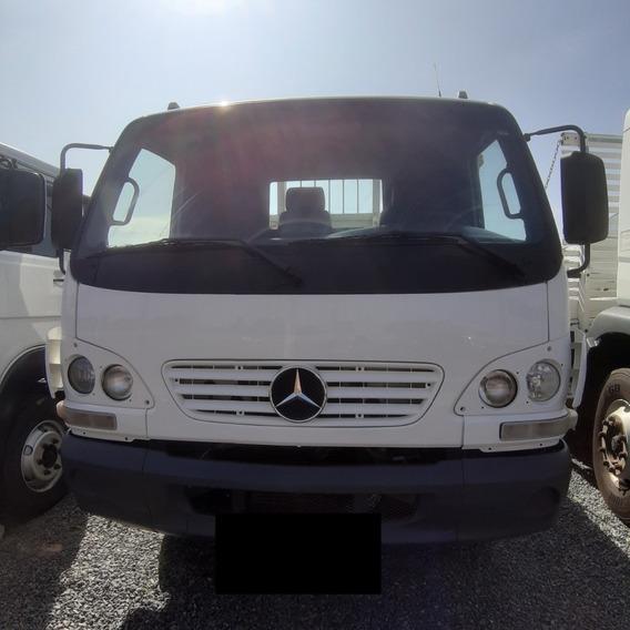 Mercendes Benz 915 C (c.aberta)