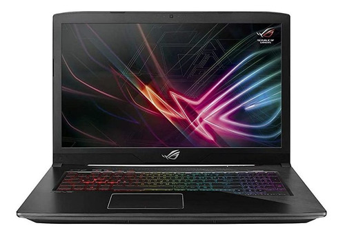Renovada) Asus Rog Strix Scar Edition Gl703ge-ps71 Gaming La