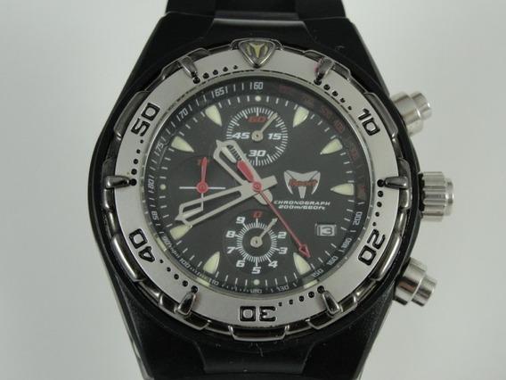 Relógio Technomarine Masculino Sport / Chrono / Mod: Squale