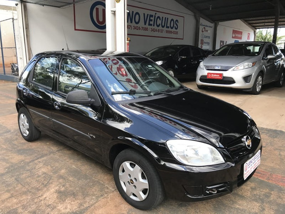 Chevrolet Celta 1.0 Vhce Life 8v Flex 4p Manual 2009