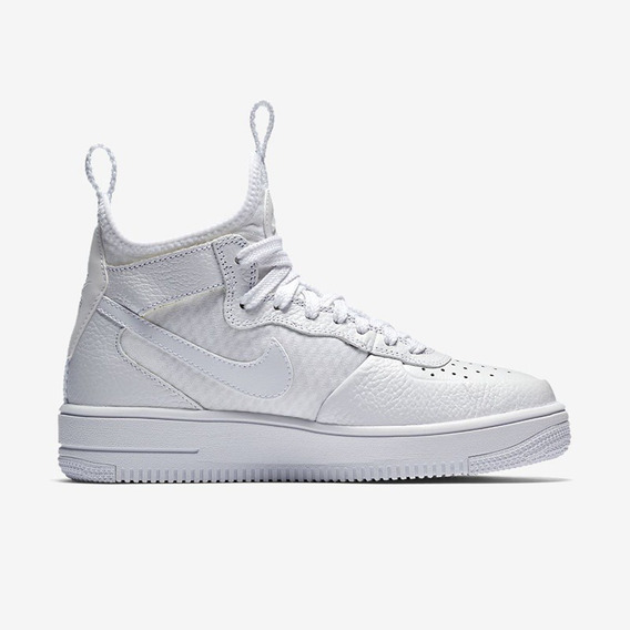 air force mid 1 mujer