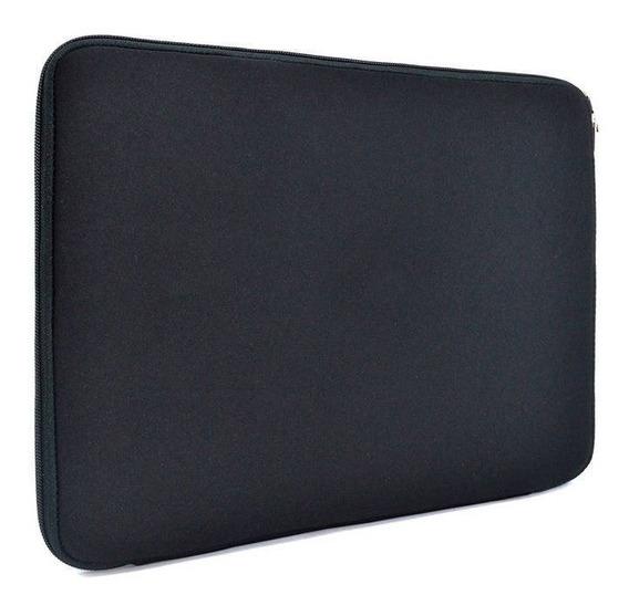 Case Capa Luva Para Notebook 17 Polegadas Dell Accer Asus