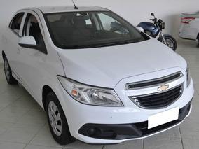 Chevrolet Onix 1.0 Mpfi Lt 8v Flex 4p Manual 2013