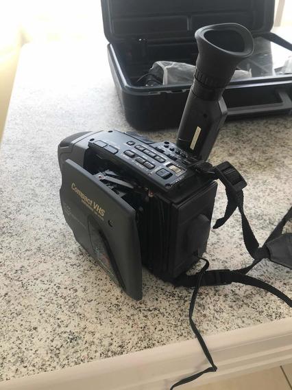 Câmera Filmadora Jvc Gr-ax35u
