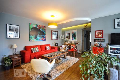 Apartamento À Venda - Paraíso, 2 Quartos,  105 - S893112282