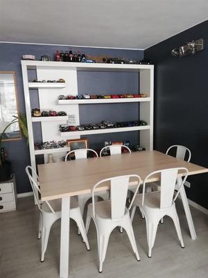 Casa En Venta De 2 Dormitorios En Las Condes