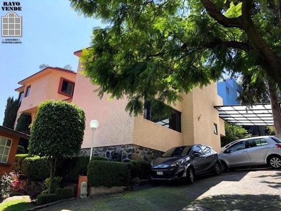 Casa En Condominio - Texmic