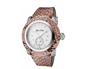 749cfccda137 Remato Reloj Glam Rock Miami White Diamond Coral Python