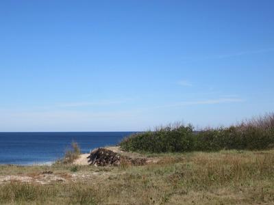 Ref Y 137 Estupendo Terreno Frente Mar En Biarritz