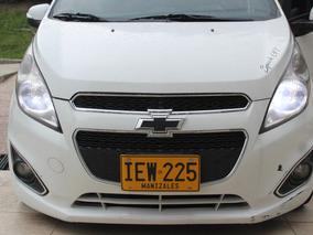 Chevrolet Spark Gt 2015 Full Equipo + Adiciones