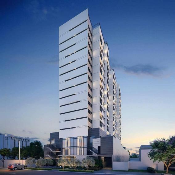 Apartamento Para Venda Em São Paulo, Jardim Planalto, 2 Dormitórios, 1 Suíte, 2 Banheiros, 1 Vaga - Cap0362_1-1182332
