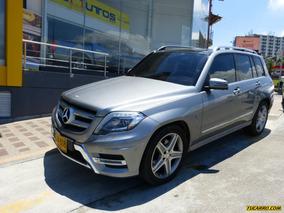 Mercedes Benz Clase Glk 300