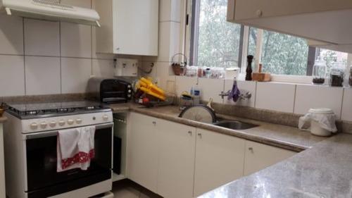 Apartamento Moinhos De Vento Porto Alegre. - 4877