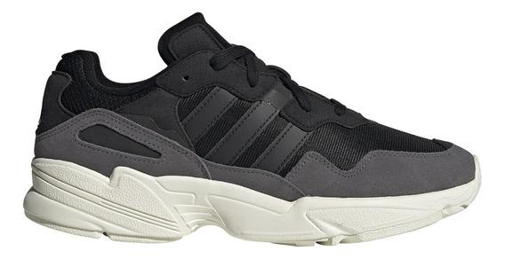 Zapatillas adidas Originals Moda Yung-96 Hombre Ng/go