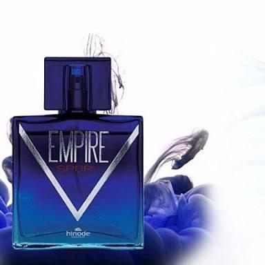 Empire Sport Lançamento Hinode Valor Promocional