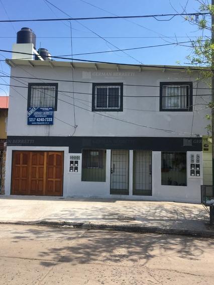 Departamento En Alquiler Ubicado En Temperley, Lomas De Zamora
