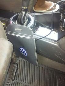 V8 Sacolinha Em Couro Porta Lixo Automóvel Carro Volkswagen