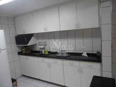 Vila Prel - Sobrado Em Condominio Fechado A Venda Com 2 Dorms/1 Ste / 2 Vagas - So0393