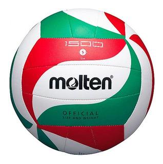 Balón Voleibol Volleyball Voley Cosido 1500 # 5 Molten