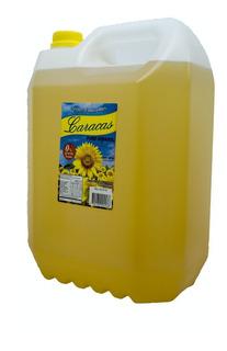 Aceite De Girasol X 10 Lts Precio Mayorista