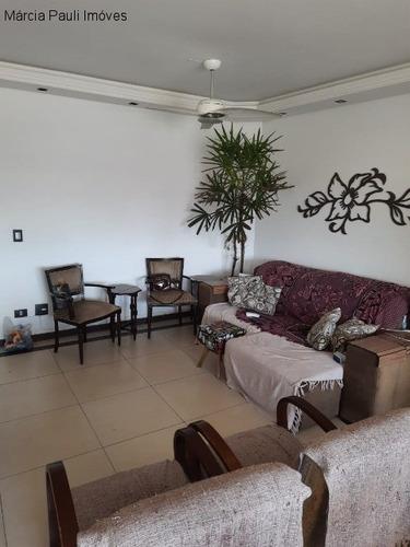 Apartamento A Venda No Condomínio Caribe - Vianelo - Jundiaí/sp. - Ap06033 - 69373231