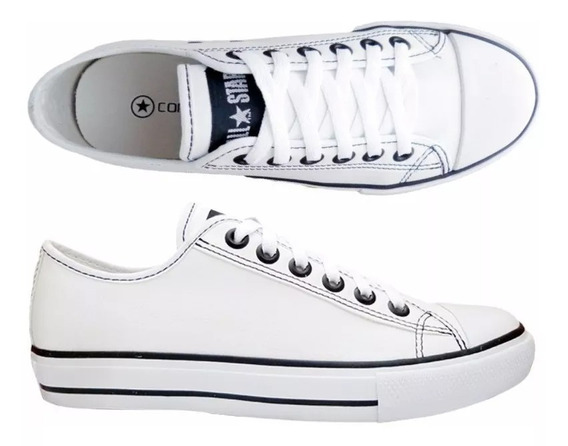 Tenis Converse All-star European Ox Oferta - Envio Imediato