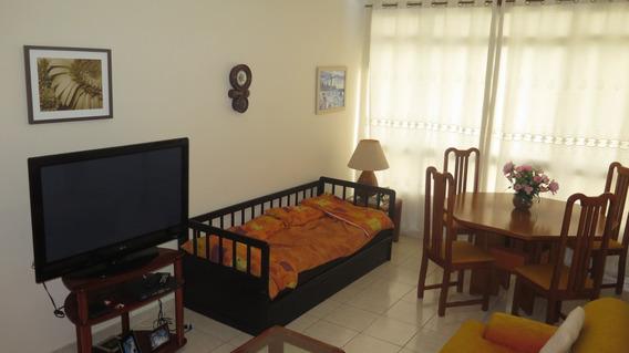 Apartamento 1 Quarto 1 Banheiro Itararé