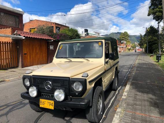 Mercedes Benz Ge230 Cabrio
