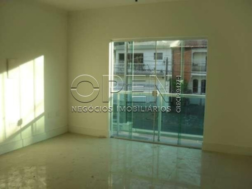 Imagem 1 de 18 de Sobrado Com 2 Dormitórios  Com 2 Suítes À Venda, 100 M² Por R$ 490.000 - Jardim - Santo André/sp - So0150