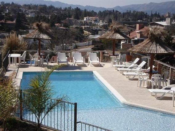 Hotel En Venta En Villa Carlos Paz Cordoba