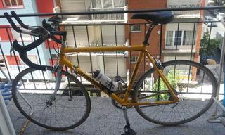 Bici Rutera Pinarello