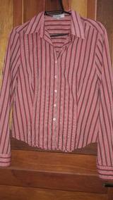 Camisa Social Feminina - 42