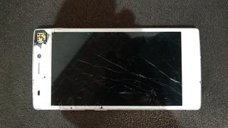 Smartphone Blu Iv 16 Gb