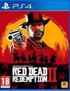 Red Dead Redemption 2 Ps4 Digital Primario Garantizado