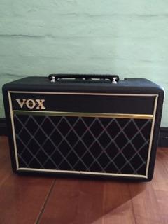 Equipo De Bajo Vox Pathfinder Bass 10