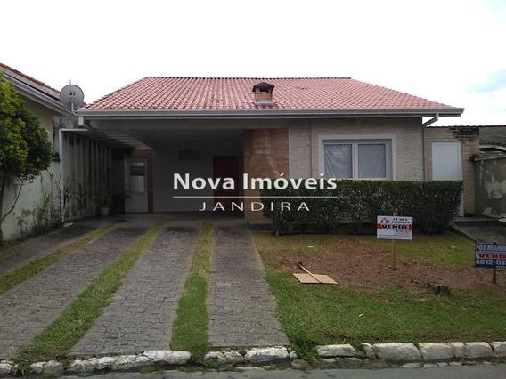 Vende-se Casa Em Condomãnio - 1179