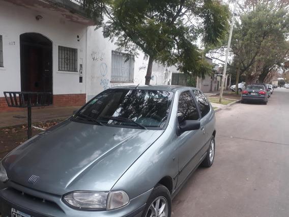 Vendo Fiat Palio 3 Ptas 1.6