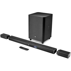 Soundbar Jbl Bar 5.1 Original Nota Fiscal 1 Ano Garantia