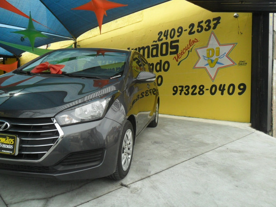 Hb 20 S 1.0 Confort Plus Sedan 2017 Flex Lindo