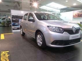 Renault Sandero Expression 1,6 Fin.0 % (jp)