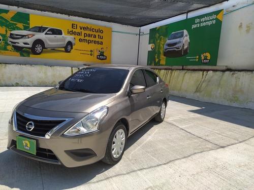 Nissan Versa 2020 1.6 Sense