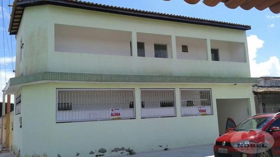 Casa Com 2 Dormitório(s) Localizado(a) No Bairro Conceicao Em Feira De Santana / Feira De Santana - 2639