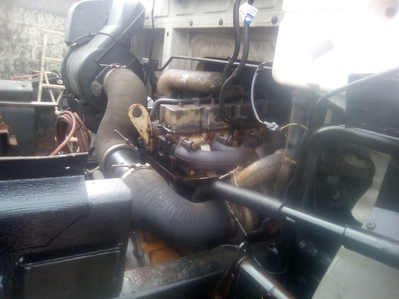 Caminhão Vw 16 170