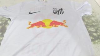 Camisa Bragantino Red Bull 2019