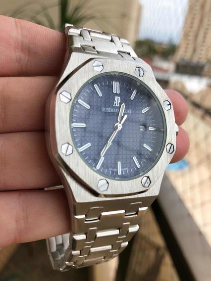 Relógio Audemars Piguet Royal Oak Novo